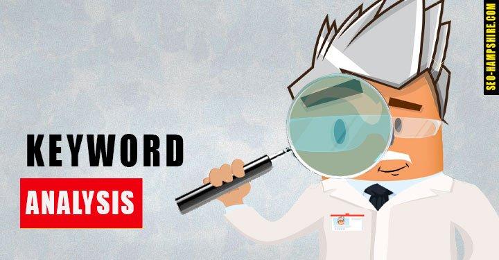 Keyword Research Service - SEO Hampshire