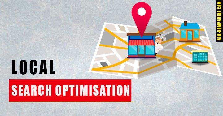 Local Search Optimisation Service - SEO Hampshire