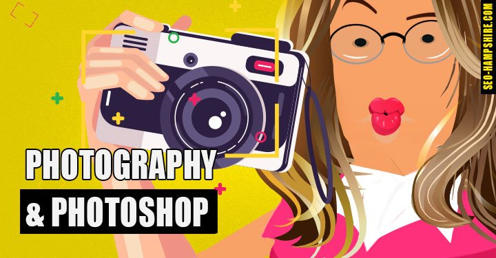 Photoshop & Photography Services