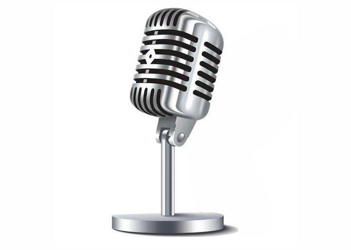 Voice over, Audio & Music Production Service - SEO Hampshire