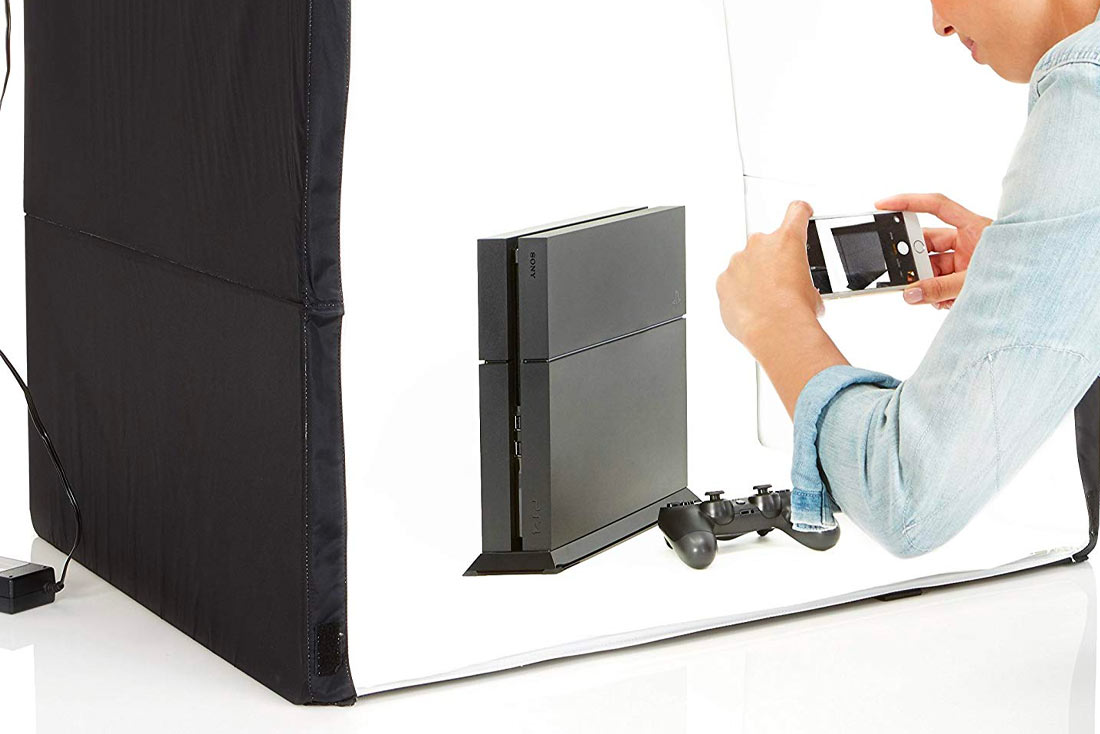 Product Pack Shot Photography Service - SEO Hampshire
