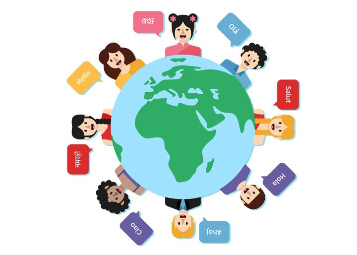 Website Translation Service Hindi Spanish - SEO Hampshire