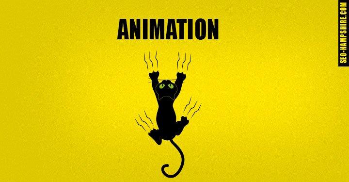 Animation & Animator Service in Hampshire | SEO-Hampshire